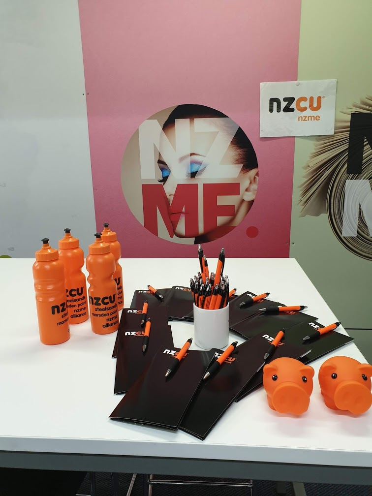 NZME Credit union Day